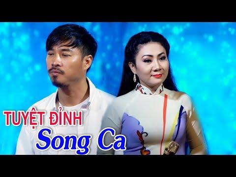 15 Bài Song Ca Bolero Quang Lập Ngọt Ngào Êm Tai - Tuyệt Đỉnh Song Ca Nhạc Vàng Bolero 2019