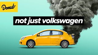 The Emissions Cheating Scandal goes Deeper than You Think