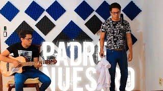 José Madero - Padre Nuestro (Cover)   Silent