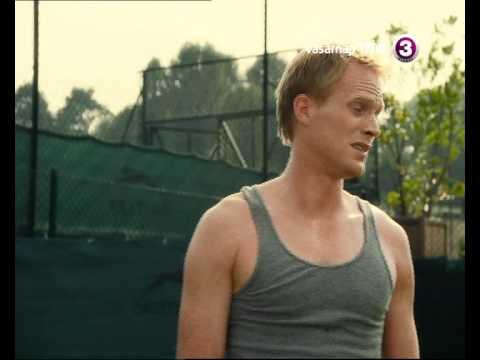 Wimbledon - Szerva itt, szerelem ott online