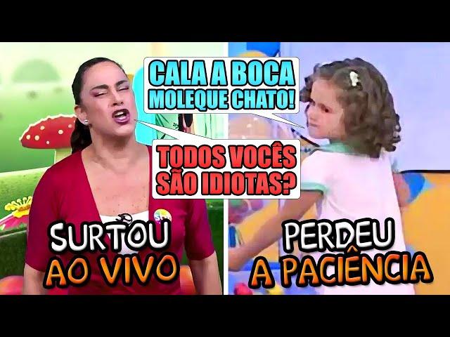 Pronúncia de vídeo de Silvia Abravanel em Portuguesa