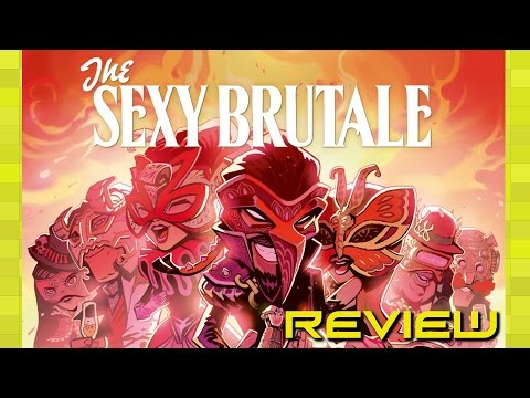 "The Sexy Brutale Review ""Buy, Wait for Sale, Rent, Never Touch?"" - YouTube video thumbnail"