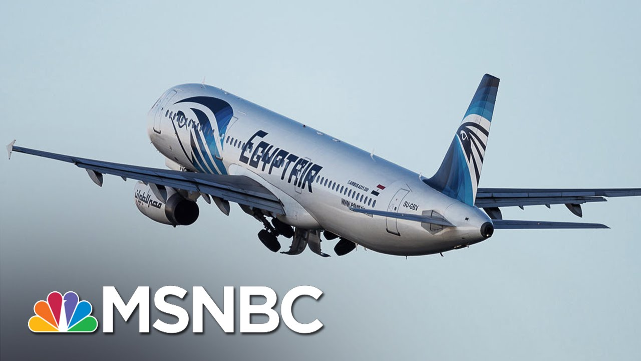 Pilot: Egyptair Plane Has Strong Safety Record | Morning Joe | MSNBC thumbnail