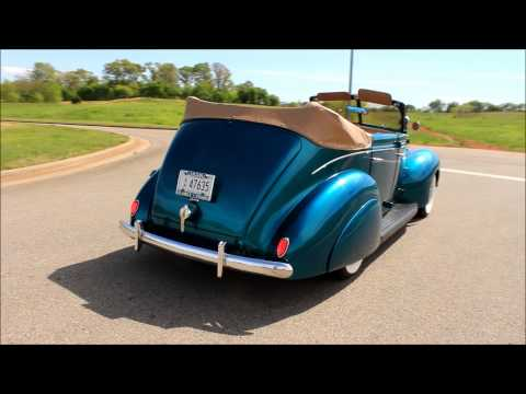 Video of Classic 1939 Ford Deluxe located in Lenoir City Tennessee - $69,995.00 - FM0F