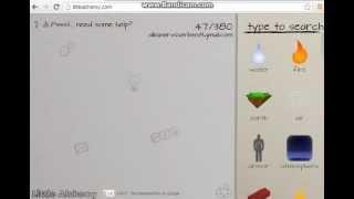 Little Alchemy Cheats mit Link