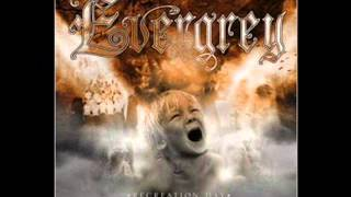 Unforgivable Sin - Evergrey (Lyrics)