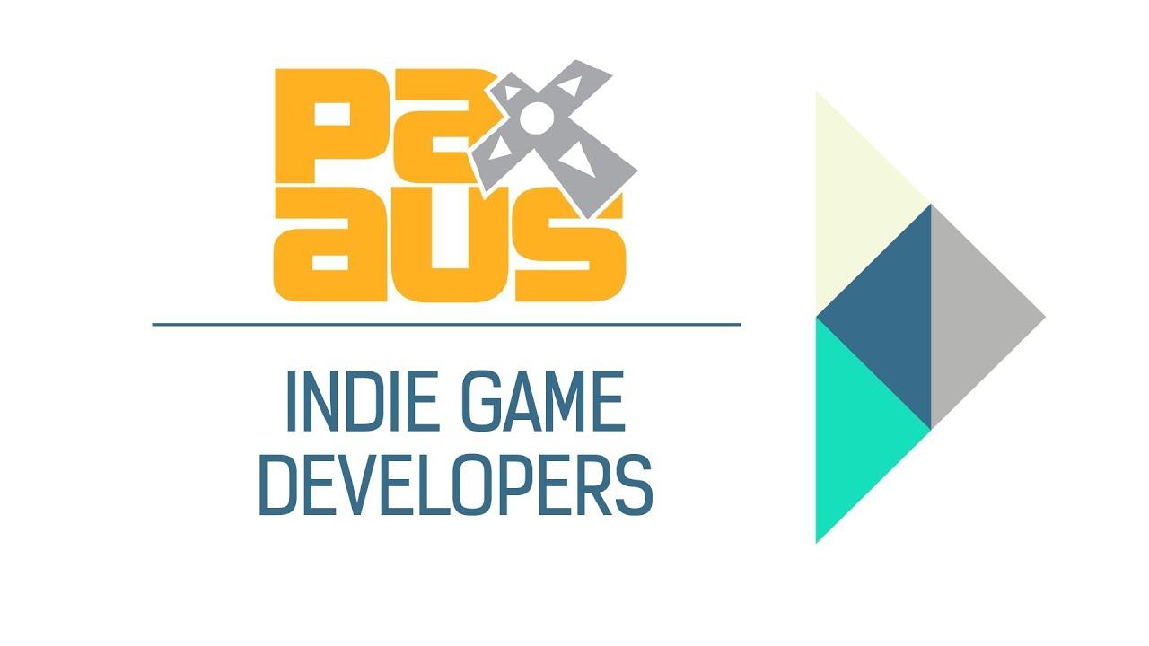 Watch Australian Developers Get Excited/Nervous/Proud At PAX Australia