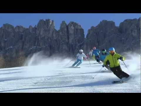 Video di Carezza - Passo Costalunga