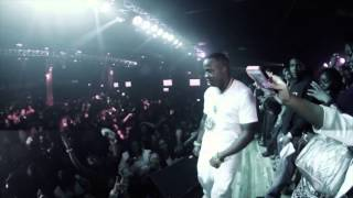 "Yo Gotti Sold Out Show In Chicago ""The World Is Yours"" Vlog4"