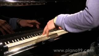 O Holy Night (Cantique de Noël) - Piano version