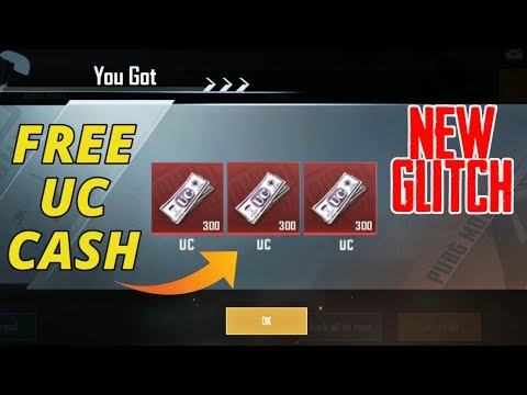 New Glitch To Get FREE UC Cash in PUBG MOBILE | India Bonus Challenge Trick