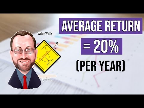 mp4 Investment With 20 Return, download Investment With 20 Return video klip Investment With 20 Return