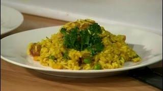 Блюда из риса - Готовим вместе - Интер