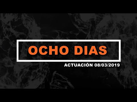 Directo GMB (Ocho Dias)