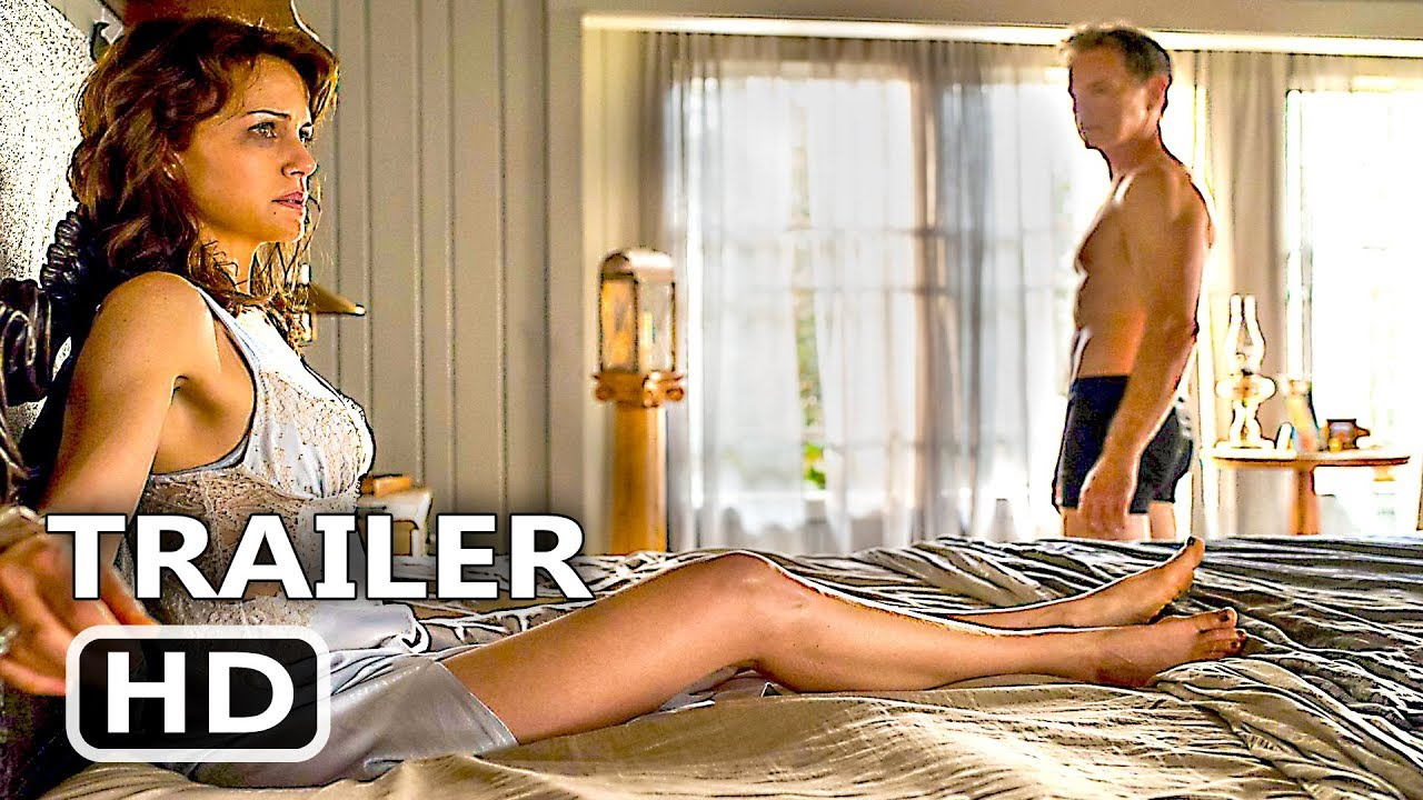 GERALD'S GAME Official Trailer (2017) Stephen King, Netflix Movie HD  downoad full Hd Video