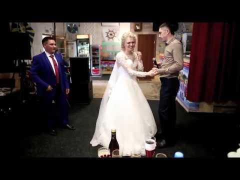 Поздравление на свадьбе от брата сестре