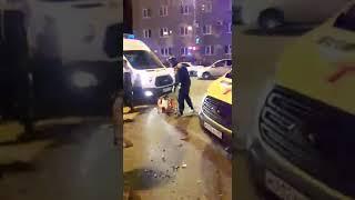 Авария на Ленина - Пограничной 29.09.2018