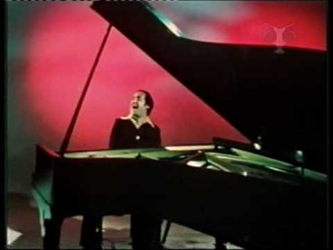 Neil Sedaka - Bad Blood (1975)