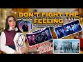 EXO 엑소 'Don't fight the feeling' MV COMEBACK REACTION !!!