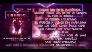 Tu Me Enamoraste   - Lary Over Ft. Brytiago, Almighty, Bryant Myers, Anuel Aa