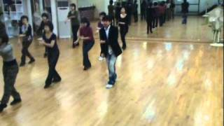 Saddle Up Shawty - Line Dance (Demo & Walk Through)