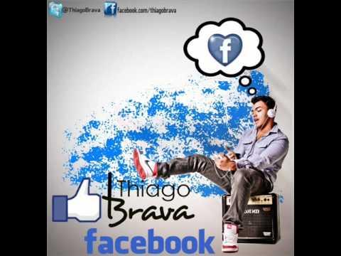 Sai do Facebook (Ao Vivo)