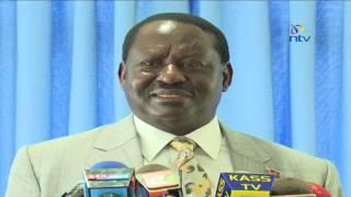 Uhuru's kin denies involvement in Afya House scam - VIDE0