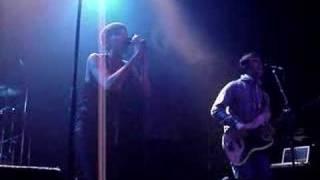 Dragonette - Marvelous - Live (9 of 15)