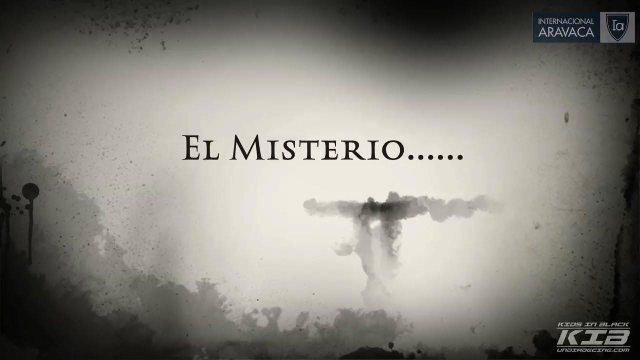 El misterio... - Trailer