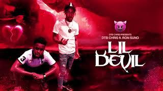 DTB Chris - Lil Devil ft. Ron Suno (Official Visualizer)