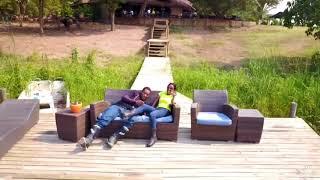 BMW Motorrad Angola   Passeio A Quiminha E Mubanga Lodge