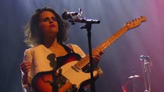 Gambar cover Anna Calvi - Hunter live O2 Ritz, Manchester 01-10-18