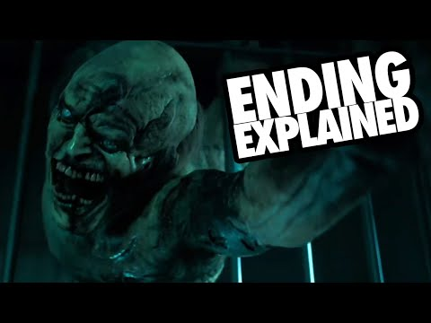 Download SCARY STORIES TO TELL IN THE DARK (2019) Ending + Monsters Explained HD Mp4 3GP Video and MP3