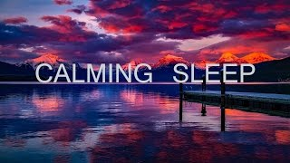 "Peaceful Sleep Music: Deep Sleeping Music, Fall Asleep Fast, Calming Music, Meditation Music  ""LOVE"""