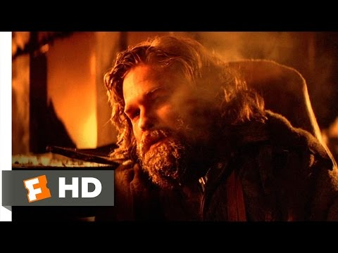 The Thing (10/10) Movie CLIP - Why Don't We Wait Here, See What Happens (1982) HD