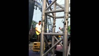 Johannes Oerding Live - Wo wir sind ist oben