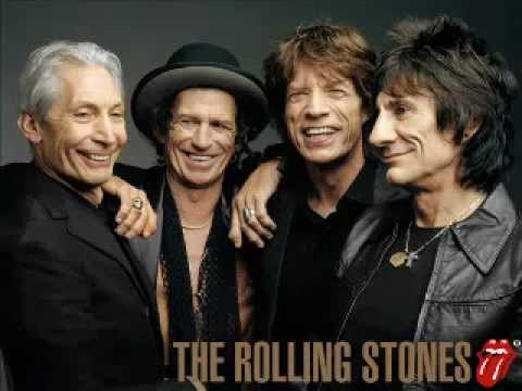 the rolling stones- angie (Instrumental) nice version