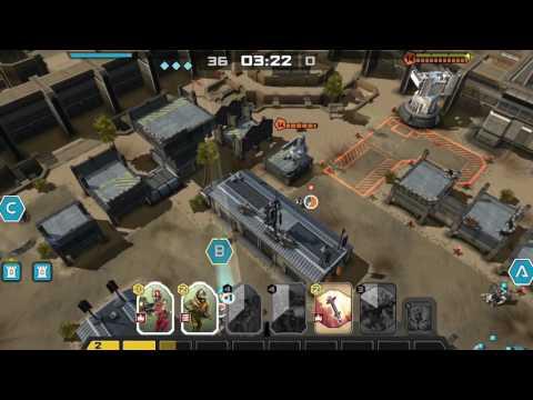 Titanfall Assault Gameplay