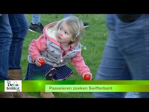 VIDEO | Nieuw bestuur en nieuw elan bij organisatie evenementen Swifterbant