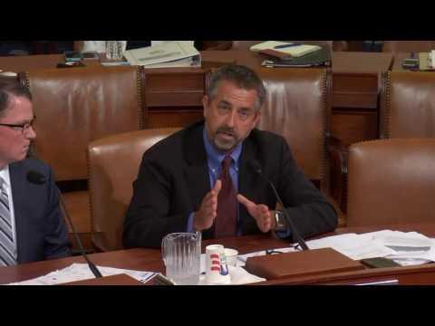 Rep. John Lewis Raises Atlanta's HIV/AIDS Rates as Area for Improvement
