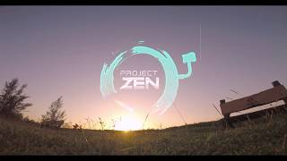 One pack & uncut from Sunset Silhouette flight..   FPV Drone Freestyle