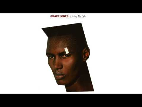 Grace Jones / Unlimited Capacity For Love