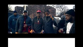 Busy Signal - Dolla Van (Official Music Video)