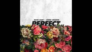 Dave East - Perfect (ft. Chris Brown) (Instrumental) | (Prod. TrappsterBeats)