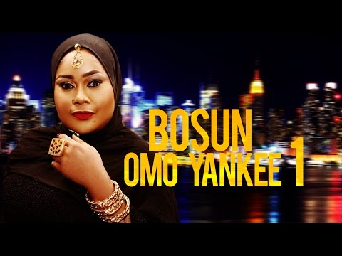 Bosun Omo Yankee [Part 1] - Latest 2015 Nigerian Nollywood Drama Movie (Yoruba Full HD)