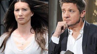Jeremy Renner's Roomate Reveals Shocking Details in Divorce Filing