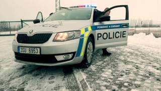 Policie ČR hledá právě tebe!