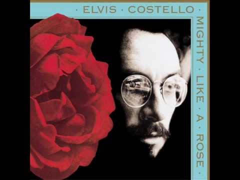 Elvis Costello - All Grown Up