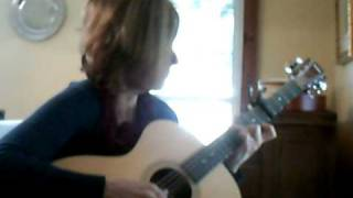 Riding Shotgun Down the Avalanche by Shawn Colvin (cover)
