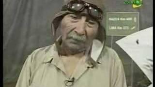 EL ESPECIAL DEL HUMOR - MICHAEL JACKSON EN NAZCA 1 DE 2